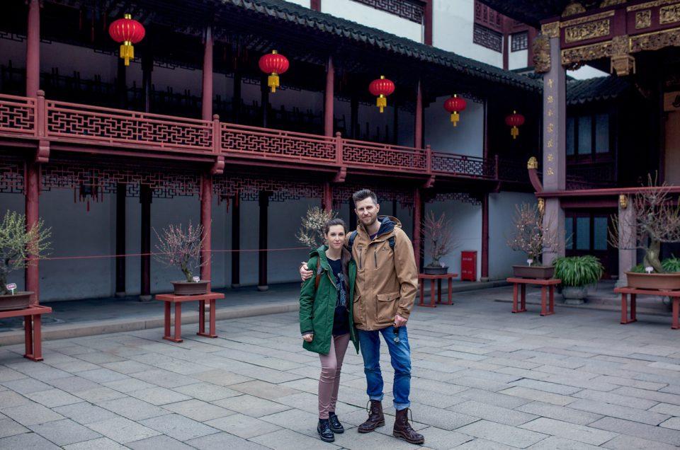 Shanghai Kinija