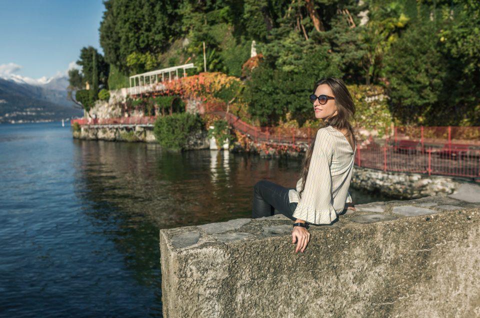ITALIJA | Kelionė po Italijos Rivjerą (aplankant ir Como ežerą)