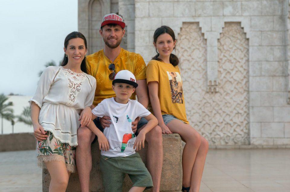 Kelionė į saulės šalį Egiptą. Poilsio ir atgaivos oazėje Sharm El Sheikh